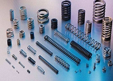 广东弹簧厂家压力弹簧使用方法