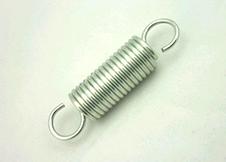 珠三角弹簧生产厂家介绍不同种类弹簧的特性(下)