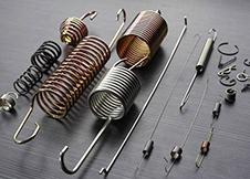 弹簧的分类和基本用途